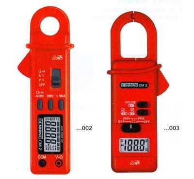 数字钳形电流表002,德国进口数字钳形电流表